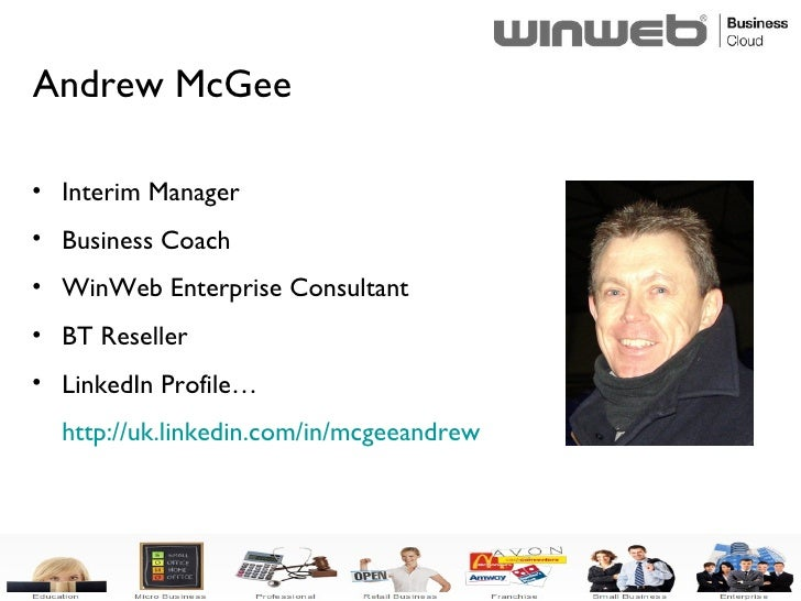 WinWeb Cloud Computing & Your Customers Slide 3