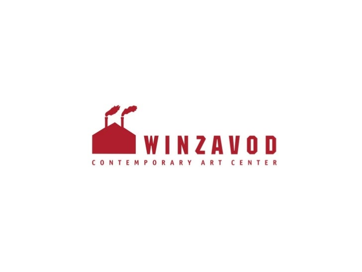About WINZAVOD Contemporary Art Center The WINZAVOD Contemporary Art Center is a unique multi-disciplinary space that brin...