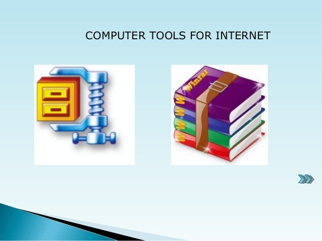 COMPUTER TOOLS FOR INTERNET