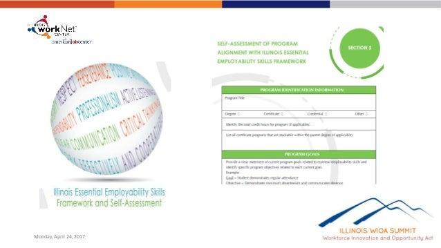 job seeker compliance framework guideline