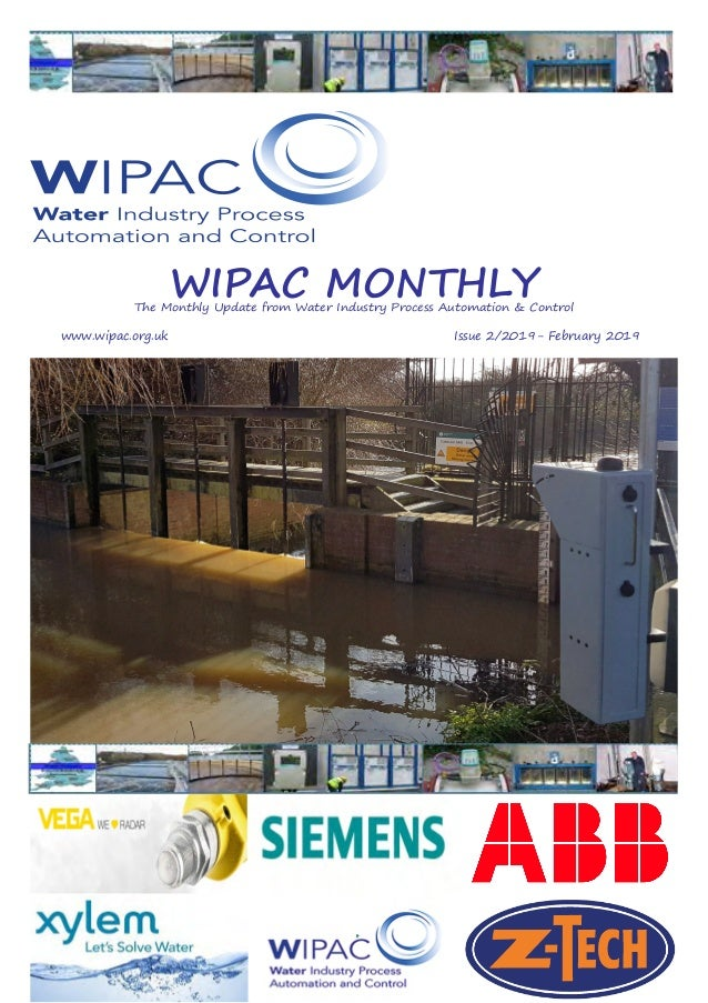WIPAC Monthly February 2019