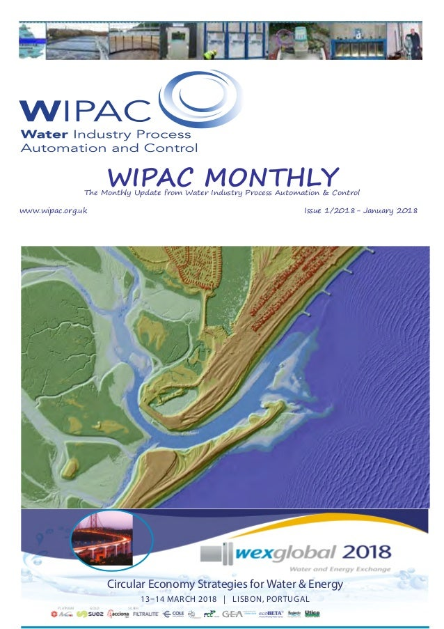 WIPAC Monthly - January 2018