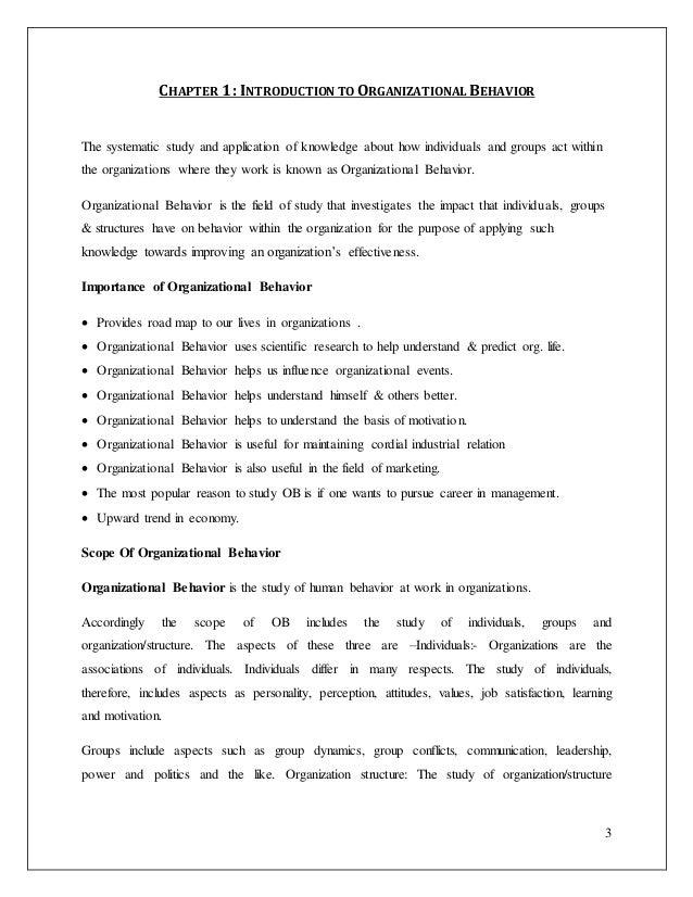 Wipro- An Organizatonal Behaviour Project Slide 3