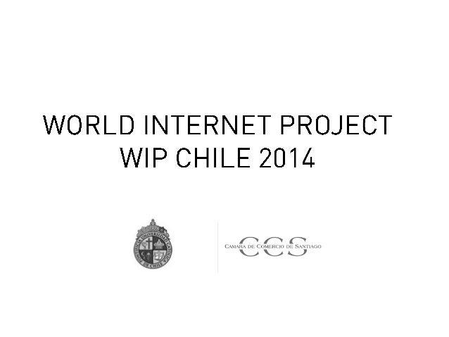 Fuente: WIP Chile