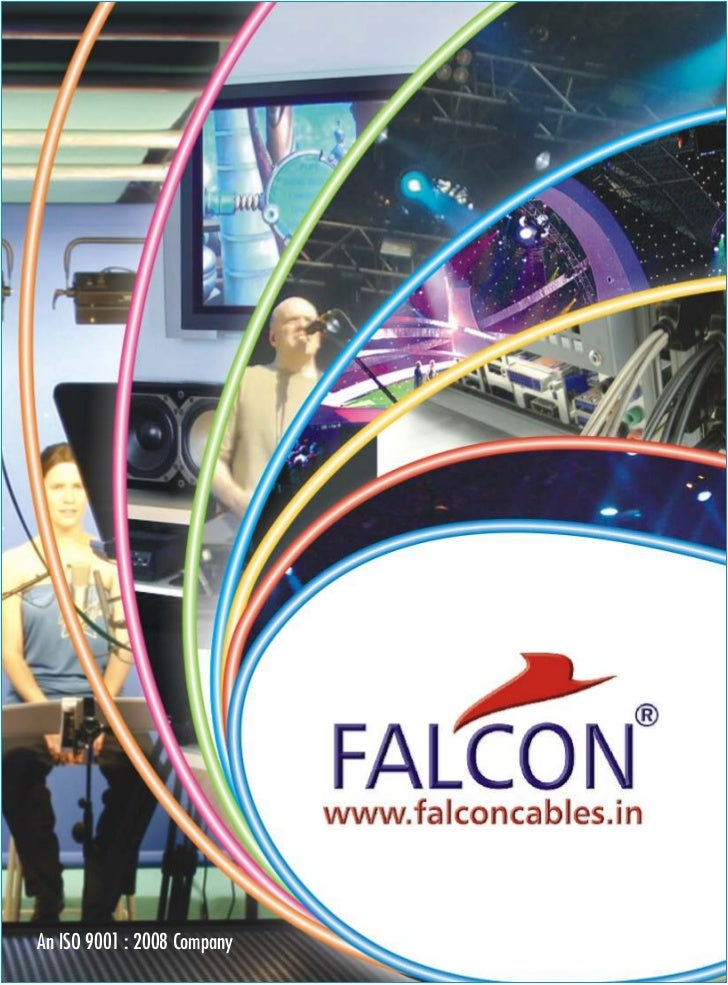 Hitech Products Private Limited (Falcon Cables), New Delhi, Electrical Products
