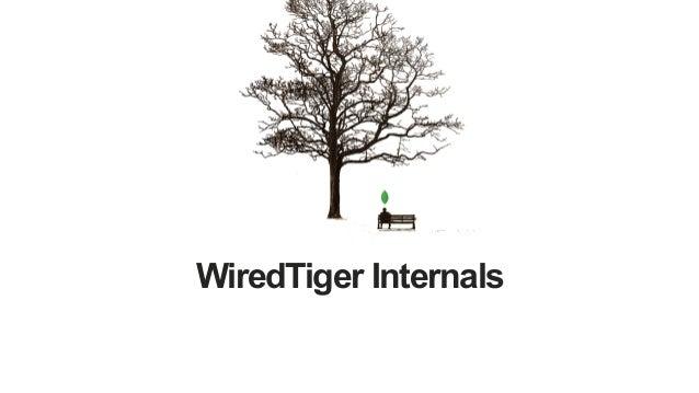 WiredTiger Internals