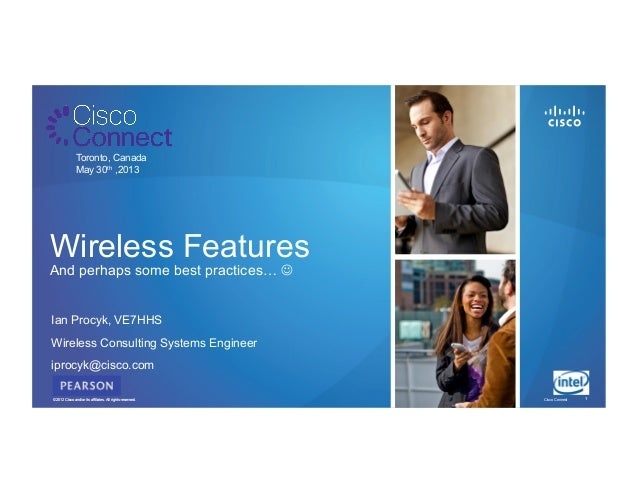 © 2011 Cisco and/or its affiliates. All rights reserved. Cisco Connect 11© 2012 Cisco and/or its affiliates. All rights re...