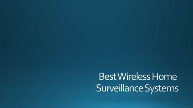 Best Wireless Home Security Camera Systems http://www.kosspa.com/whscs