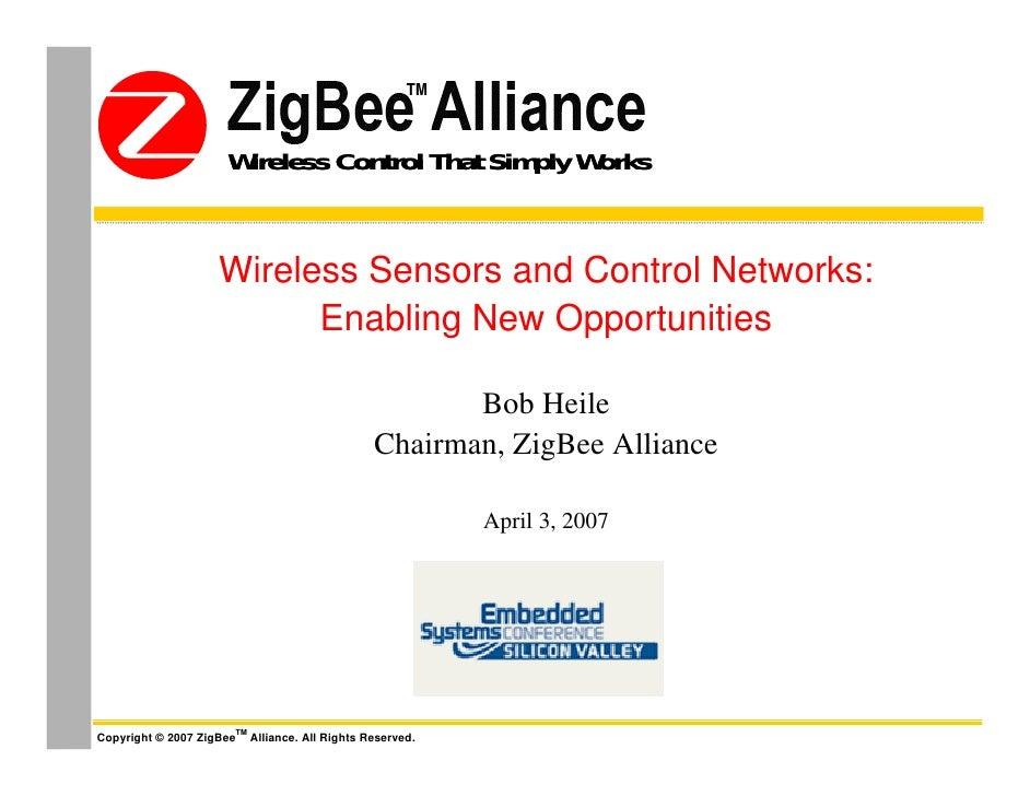 Wireless Control That Simply Works                Wireless Control That Simply Works                         Wireless Sens...
