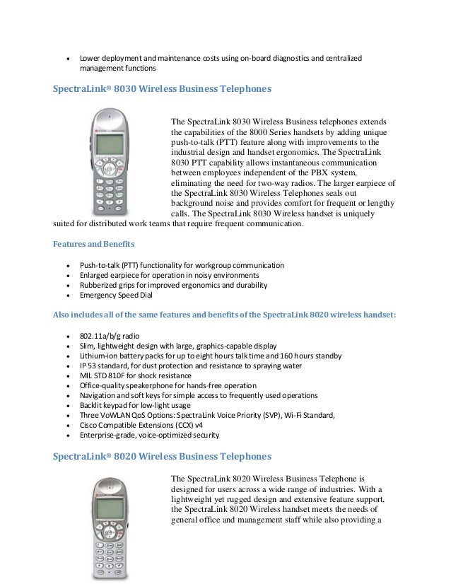 WirelessBusiness Telephone Systems | TCS Canada