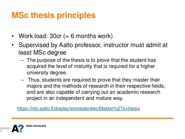 thesis money management Developing a thesis statement from your  with students the importance of money management  a thesis statement from your speech topic related study.