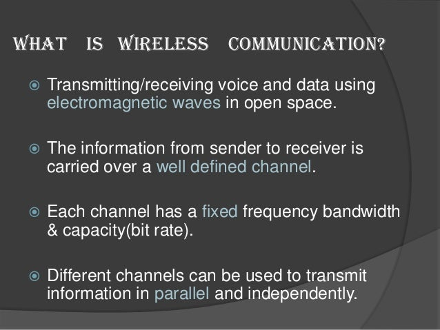 TYPICAL FREQUENCIES FM RADIO  TV BROADCAST  GSM PHONES  GPS  PCS PHONES  BLUETOOTH  Wi-Fi   88 MHZ 200 MHZ 900 MHZ ...