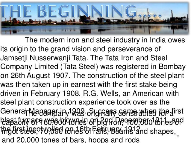 review literature onhr at tata steel With the tata group, and his affection for steel city which made him take a decision to settle here s bansal was a member of the old guard and had seen winds of change at the helm and across the group during his career.