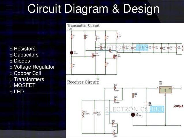 Wireless Mobile Charger on Car Battery Charger Circuit Diagram