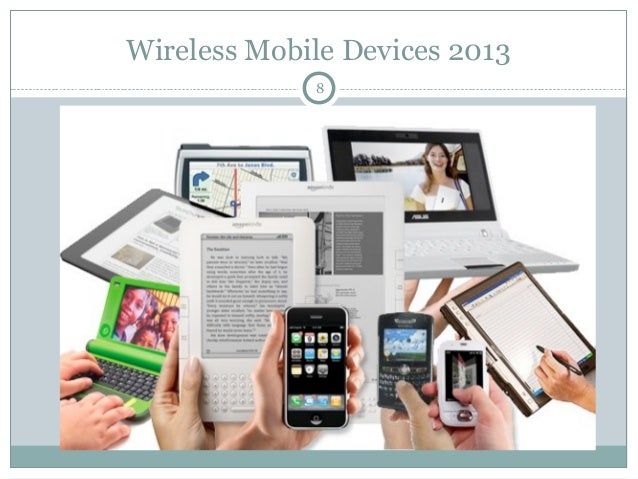 wireless and mobile technology introduction Technology and services,  4 chapter 1 • introduction to wireless communication systems  mobile telephone channels per market,.