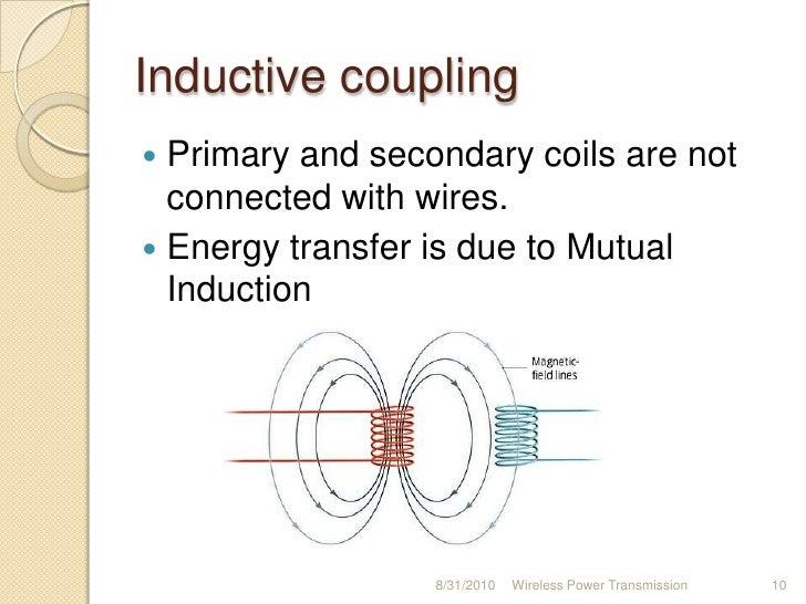 Wireless power transmission