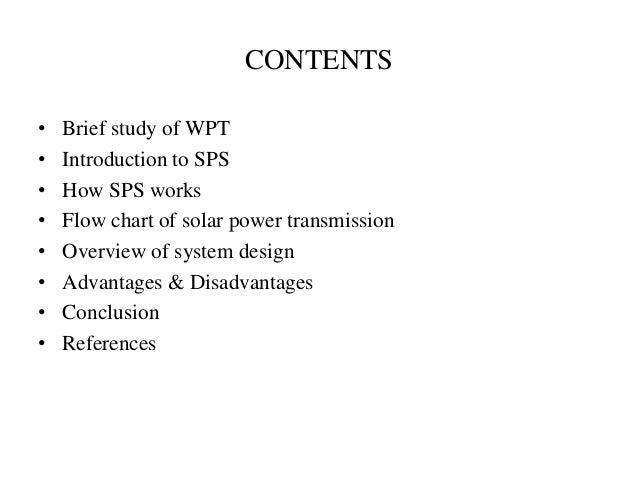 Wireless power transmission via solar power satellite 1(1)