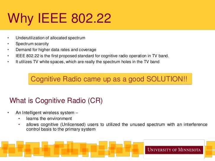 ieee 802 22 13-1 washington university in st louis cse574s ©2010 raj jain ieee 80222 wireless regional area networks (wrans) raj jain professor of computer science and engineering.