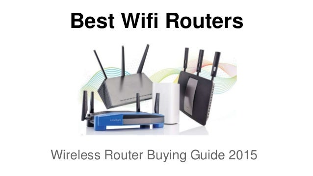 The best routers you can buy for fast wi-fi at home business insider.