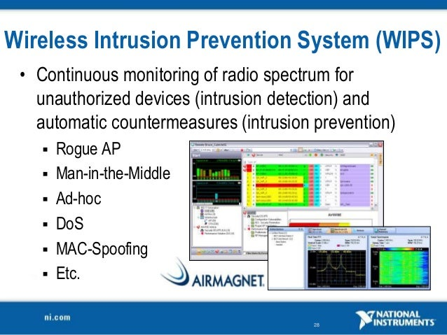 Wireless Security Best Practices for Remote Monitoring Applications
