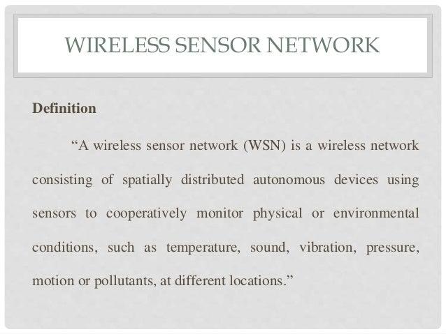 Wireless Sensor Networks Yogesh Chandra Fulara