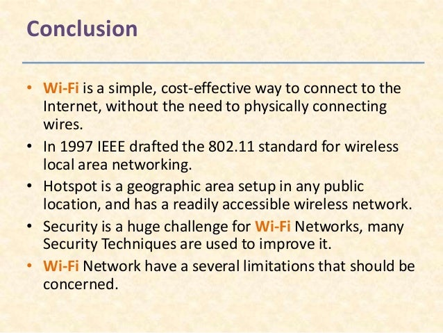 Justify the need of the ieee 802 standard used in networking
