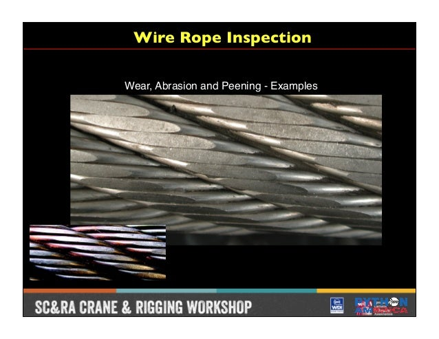 Wire Rope Inspection Training Powerpoint - Dolgular.com