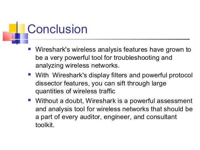 wireshark network protocol analyzer information technology essay Voip hacking techniques  voice over internet protocol (voip) is a newer technology that allows  registered by mean of a network analyzer called wireshark,.