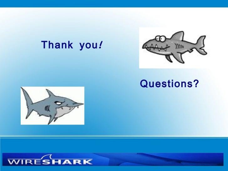 Wireshark - presentation