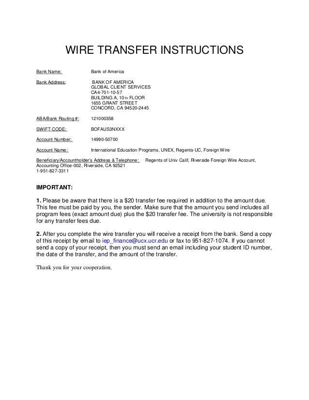 International wire transfer chase swift code - international wire ...