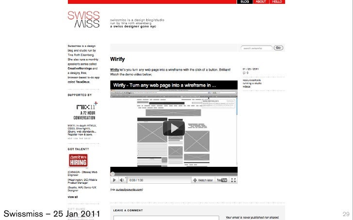 Swissmiss – 25 Jan 2011   29