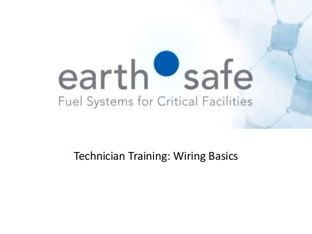 Admirable Technician Training Wiring Basics Wiring 101 Tzicihahutechinfo