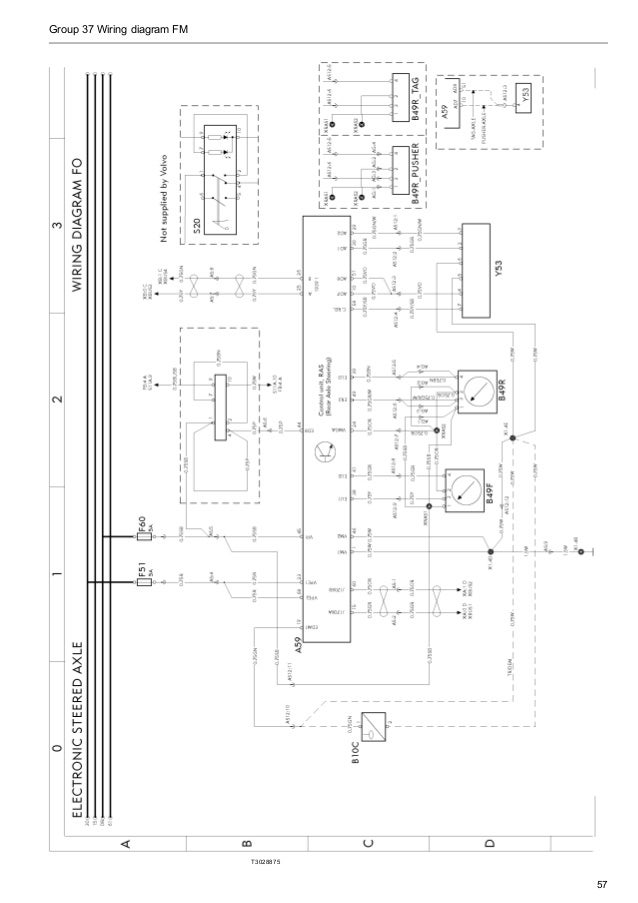 volvo d12a engine diagram