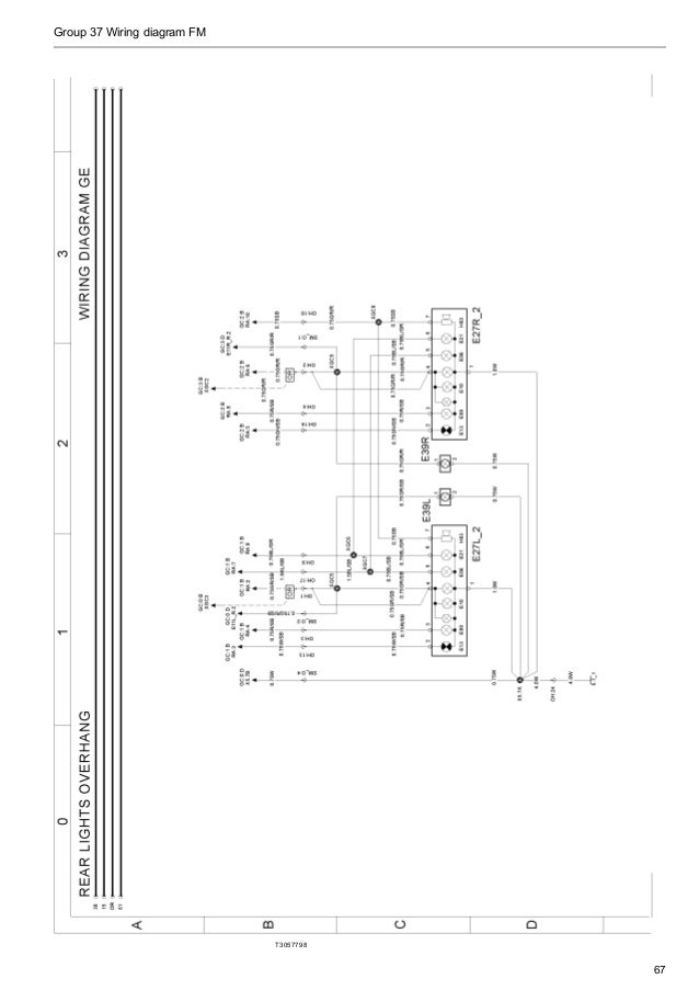 volvo b12 wiring diagram radio wiring diagram u2022 rh augmently co Volvo XC90 Wiring-Diagram Volvo XC90 Wiring-Diagram