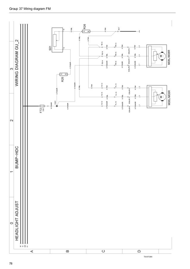Wiring diagram fm (euro5) on battery diagram, auto relay diagram, spotlight lighting, motorcycle spotlight relay switch diagram, light relay wire diagram,