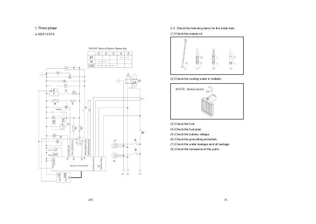 Wiring diagram krisbow 26 13