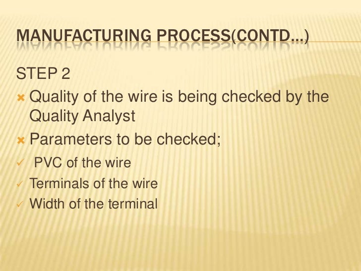 wiring harness 11 728?cb=1347523381 wiring harness wiring harness manufacturing process ppt at aneh.co