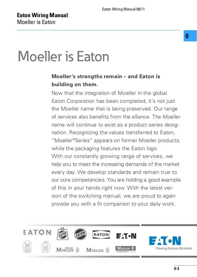 Outstanding Klockner Moeller Wiring Manual Adornment - Electrical ...
