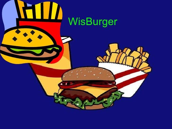WisBurger