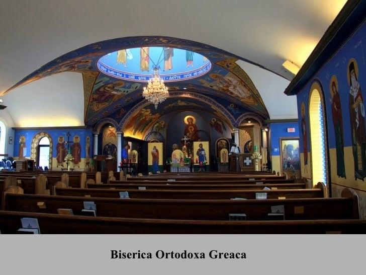 Biserica Ortodoxa Greaca