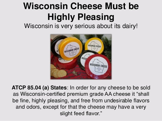 Weird wisconsin laws