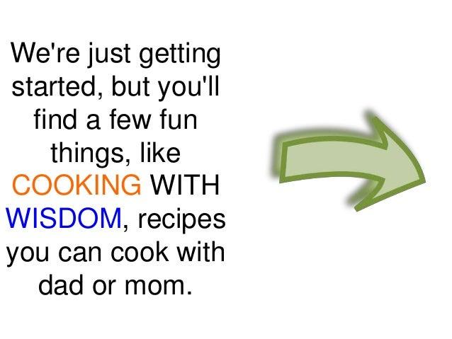 Wisdom Slide 3