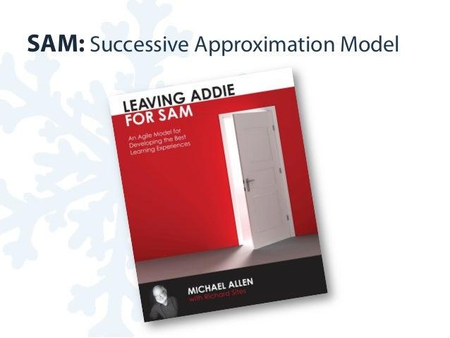 successive approximation model sam pdf