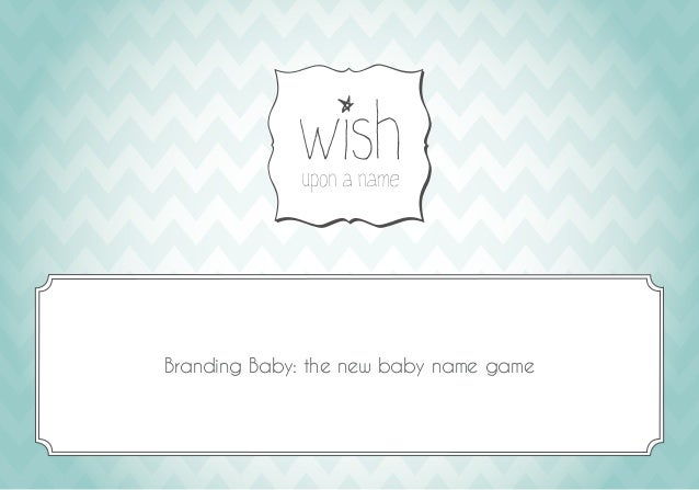 celebrating your individuality ate lity ividuality esigns the new baby name game { www.etsy.com/shop/WishUponAName } { www...