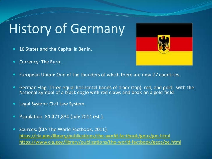 E Government In Germany