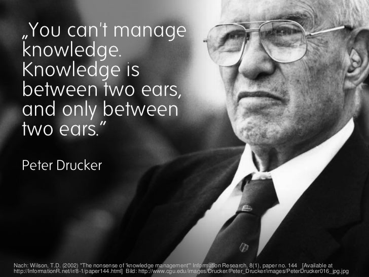 essay on peter drucker Drucker peter ferdinand drucker the most influential management writer of the   also written a lively autobiography, two novels, and several volumes of essays.
