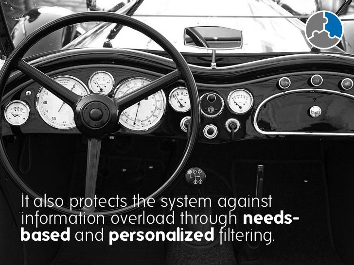 Availability & performance are mandatory.