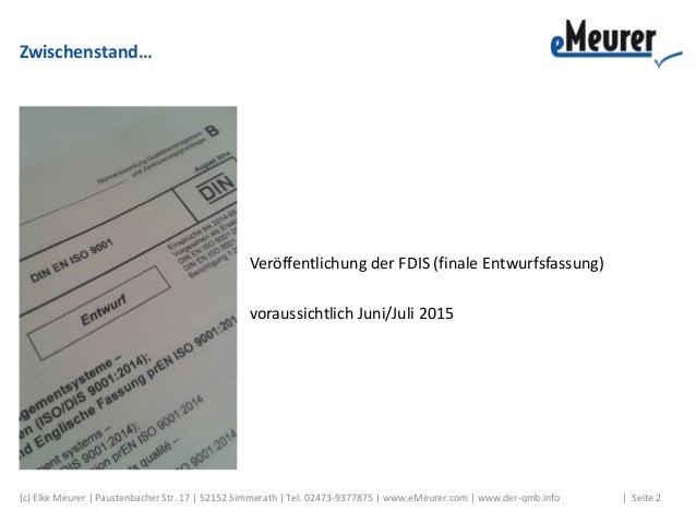 Zwischenstand… (c) Elke Meurer | Paustenbacher Str. 17 | 52152 Simmerath | Tel. 02473-9377875 | www.eMeurer.com | www.der-...
