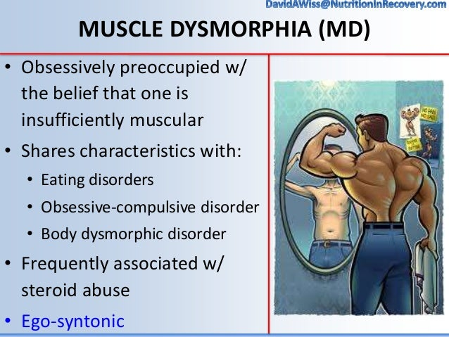 Muscle dysmorphia and steroids good steroids for muscle building