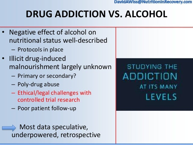 thesis on food addiction Obviously the causes of addiction vary depending on the drug and the person for instance someone addicted to caffeine could more easily quit than someone addicted to the drug heroin.